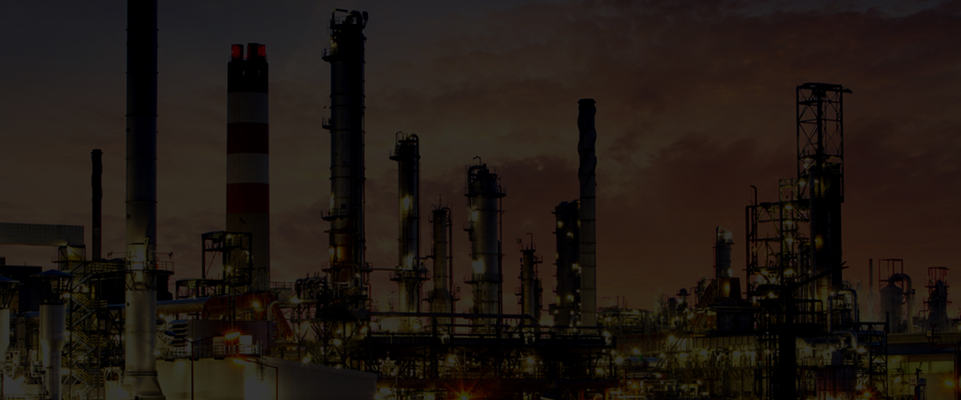 The Oil & Gas, Power and Petro-Chemical Services Solutions Provider